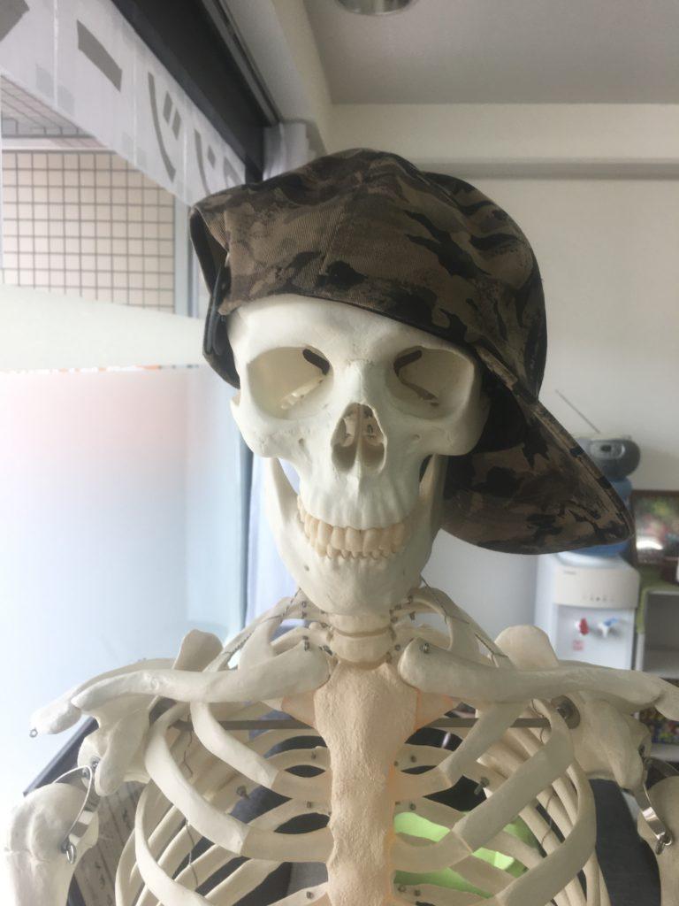 【公開】マスクの下の素顔