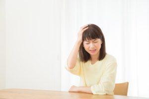 緊張型頭痛とは?その頭痛、肩こりからきているかも!