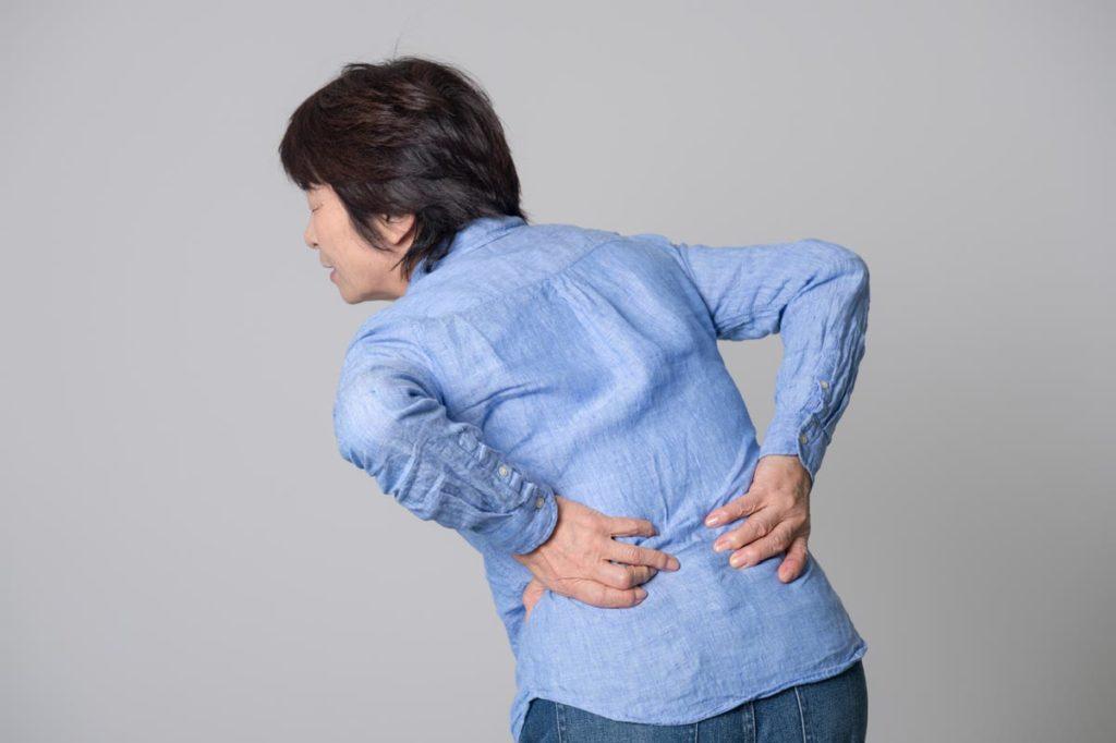 【激痛】辛いぎっくり腰の予防